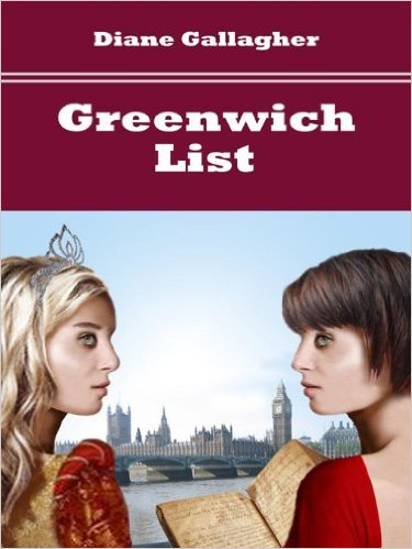Greenwich List Kindle